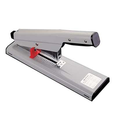 大型 訂書機 最大釘紙數160張 (AS-917) 送23/8訂書針(1000PCS)