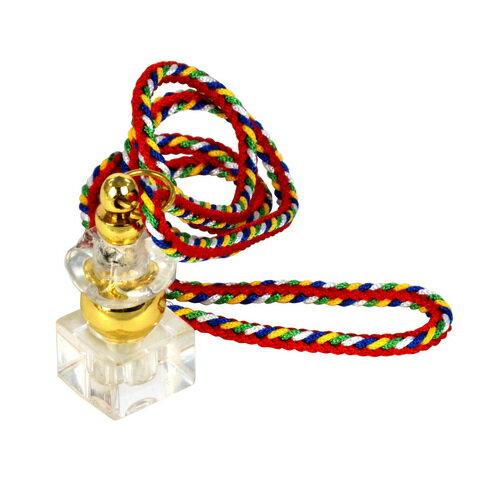 【藏傳佛教文物】西藏小佛龕項鍊-(PBN40)