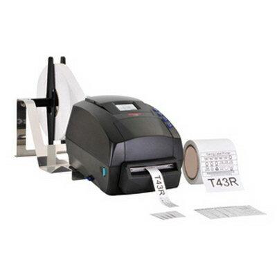 SBARCO 300dpi水洗標桌上條碼標籤印表機-T43R