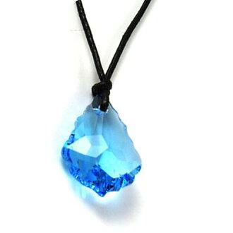 【NEOGLORY】海洋之星施華洛 水晶 吊墜 項鏈 項鍊