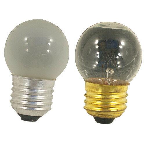 SH 順合110V~120V 10W E27 磨砂 清光 燈泡 (2入)