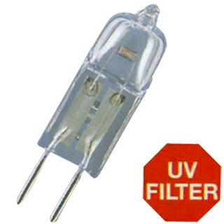 【歐司朗】JC 12V 50W 低壓針腳燈/豆燈 (64440)