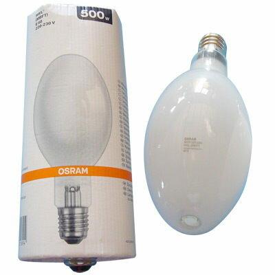 OSRAM 歐司朗 500W 水銀 鎢絲 混合燈泡 HWL 500 235V