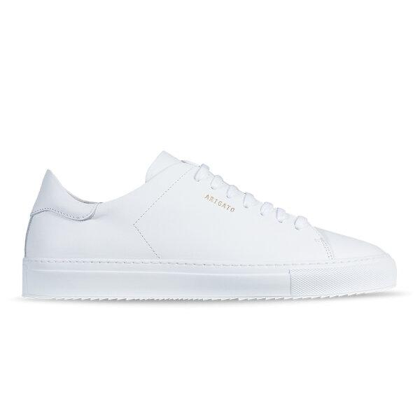 Axel Arigato:AxelArigatoCLEAN90白色皮革女鞋