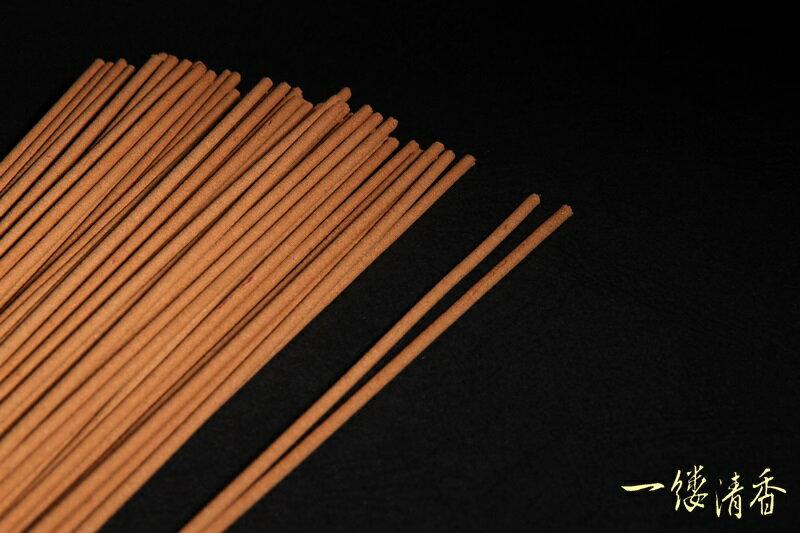 一縷清香 [BT18高級檀香尺三] 台灣香 沉香 檀香 富山 如意  印尼 越南 紅土 奇楠 大樹茶