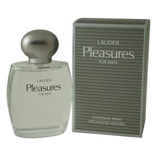 Estee Lauder 'Pleasures' Men's 3.4-ounce Eau de Cologne Spray 0