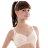 【Emon】100%純棉 透氣舒適BCD罩杯無鋼圈內衣(蜜膚) 0