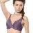 【零碼出清】【AJM】經典花雕蕾絲系列CDE罩杯內衣(夢幻紫) 0