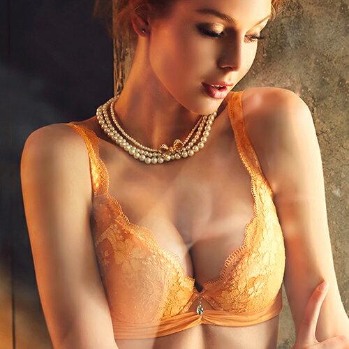 【Favori】極致 美塑系列BCD罩杯內衣 (金) - 限時優惠好康折扣