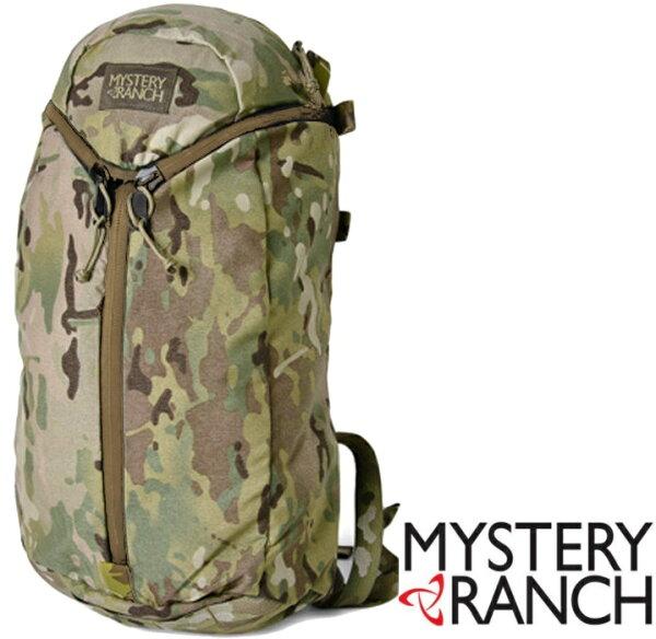 Mystery Ranch 神秘農場 軍規背包/戰術包/城市後背包 EX Urban Assault 21L 60006 多地迷彩Multicam