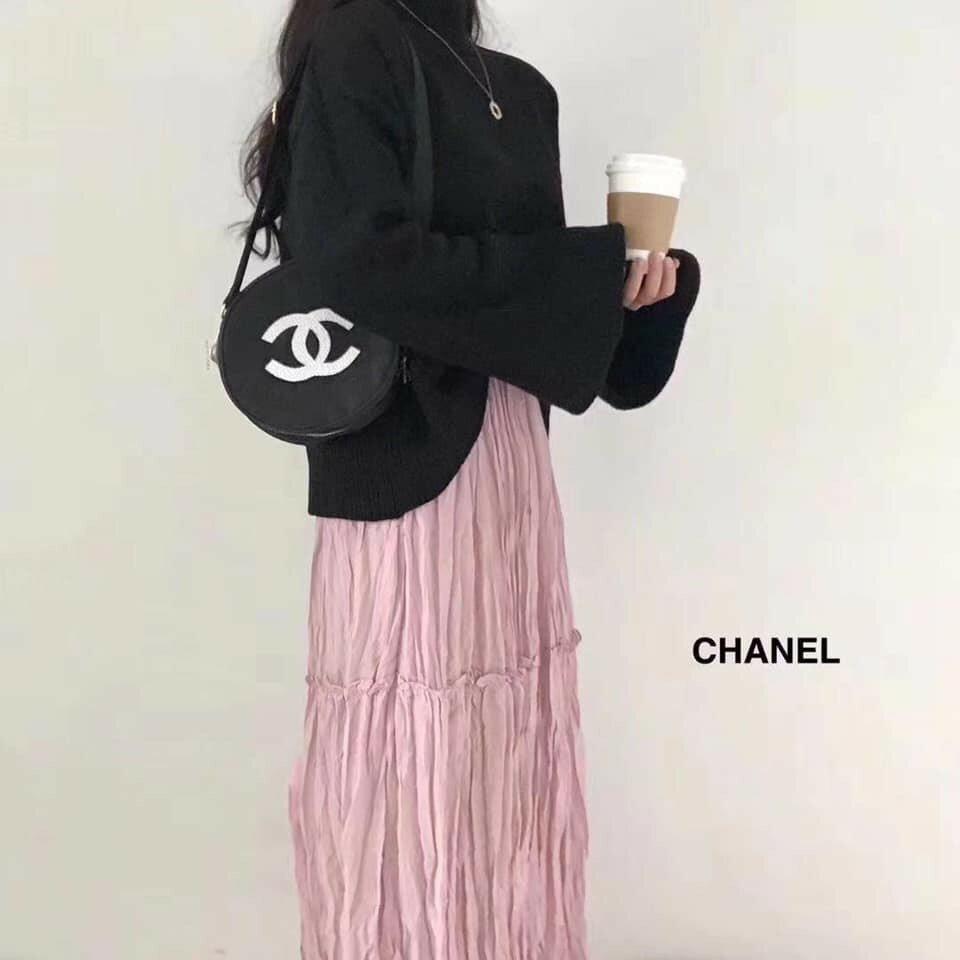 帝安諾- 實體店面 香奈兒 正品 Chanel VIP 毛巾包 方包 旅行包 圓包 斜背包 包包 手提包 側包