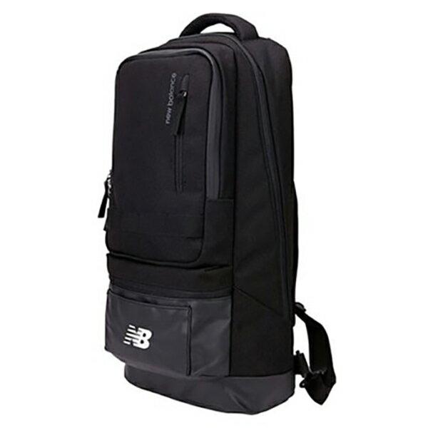 New Balance Accessory 背包 側背包 休閒 韓系 黑 【運動世界】 GC8SE203BK