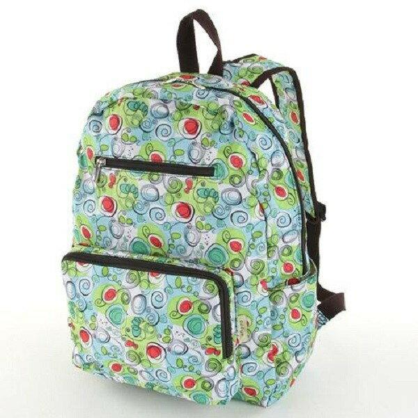 【現貨+預購】摺疊收納旅行後背包 -日本設計款多種顏色上市 1