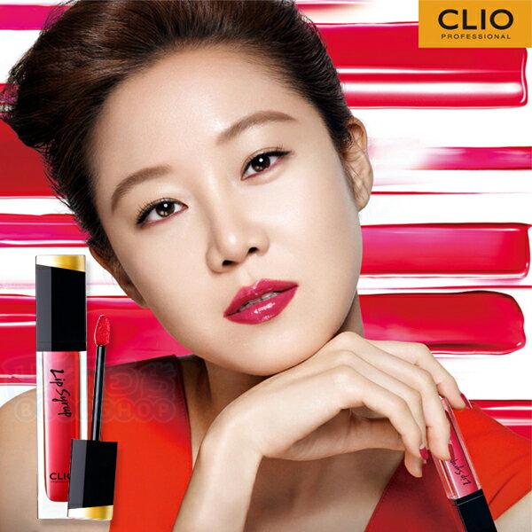 韓國 CLIO 完美潤澤甜心唇蜜 (3g)【巴布百貨】