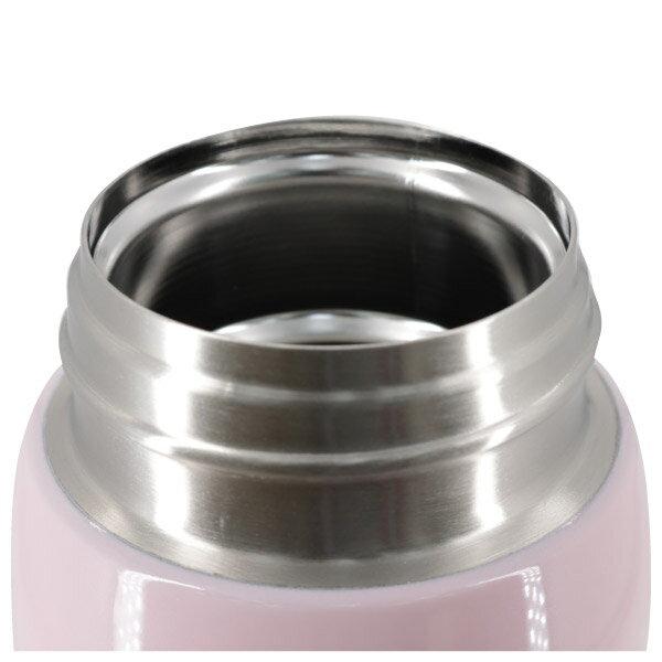 輕量真空保溫不鏽鋼杯 PI 480ml NITORI宜得利家居 3