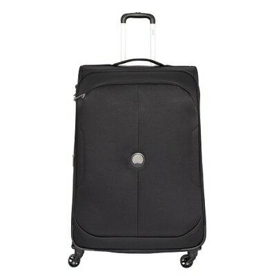 【加賀皮件】DELSEY 法國大使 U-LITE CLASSIC系列 多色 輕量23吋 行李箱 旅行箱 布箱 003245810