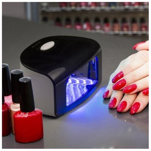 Belmint: Belmint Professional QuickDry LED Nail Dryer / Curing Lamp ...