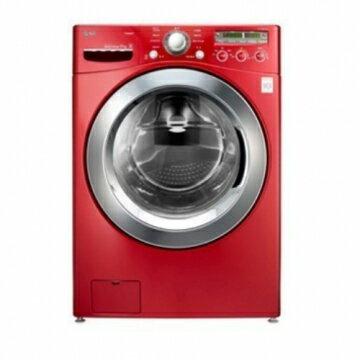 LG 17公斤蒸氣變頻洗脫滾筒洗衣機 WD-S17NRW