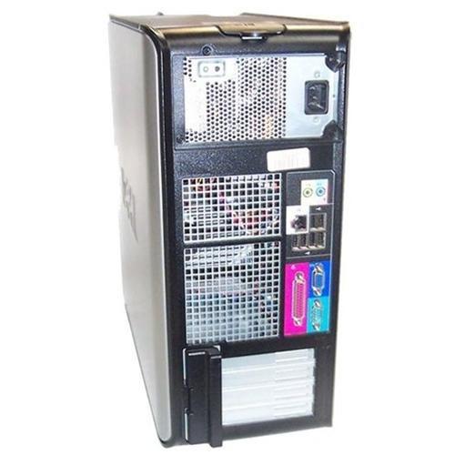 Dell Optiplex 755 Desktop Computer - Refurbished - Intel Core 2 Duo 2.30 GHz - Mini-tower - 4 GB RAM - 80 GB HDD - DVD-Reader - Genuine Windows XP Professional 1