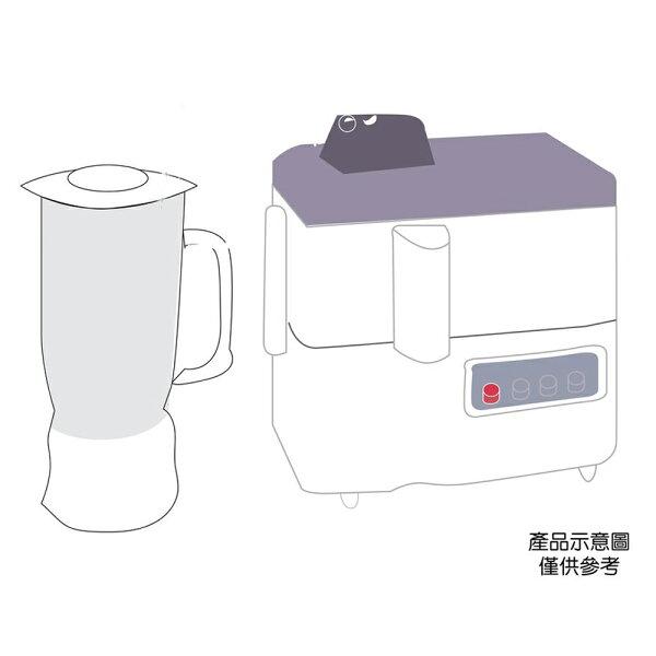 【Panasonic國際牌】二合一果菜榨汁機MJ-M171P
