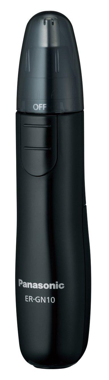 Panasonic ER-GN10 國際牌 3色電動鼻毛修剪器剃毛刀 / 電動鼻毛刀 / 刮鬍 黑 / 白 / 紅【現貨】【星野日貨】 2