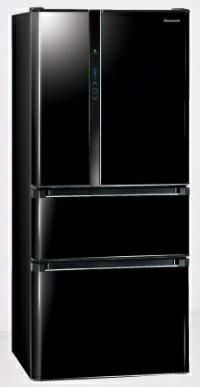Panasonic 國際牌 NR-D618HV-B/L 610公升ECONAVI四門變頻冰箱 【零利率】