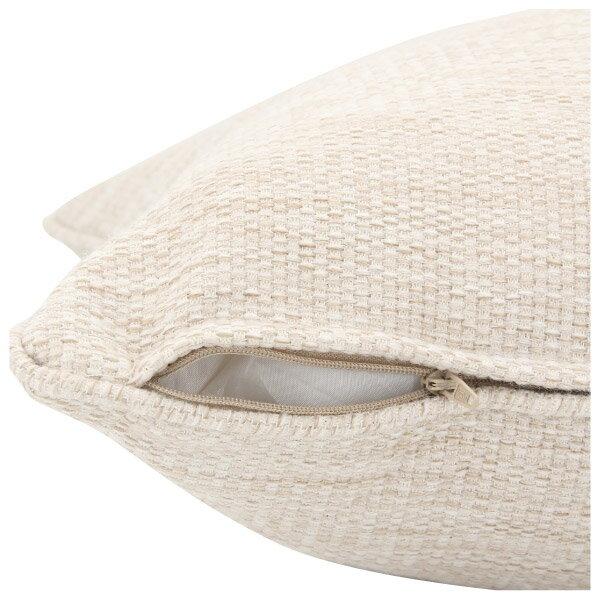 素色抱枕套 1702-2 NITORI宜得利家居 2