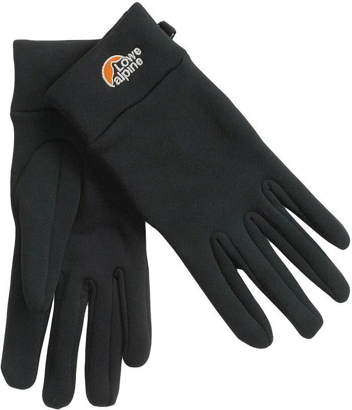 Lowe Alpine 彈性保暖手套/登山手套 Power Stretch Glove 男款 GAG44