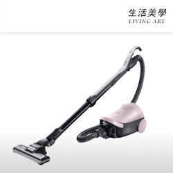 嘉頓國際 日本製 HITACHI【CV-PD500】吸塵器 附三吸頭 自走式 集塵袋 淨化尾氣 57 dB 日立