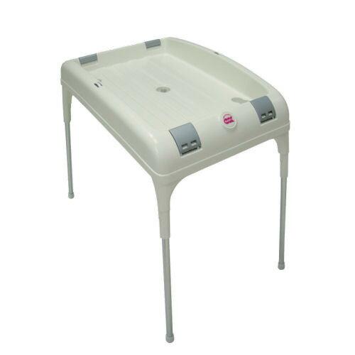 ★衛立兒生活館★OKBABY 嬰兒澡盆專用折疊架