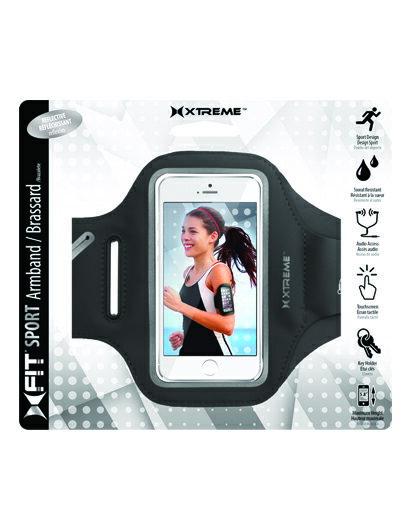 Xtreme Universal Lycra Armband 2