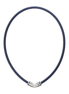 ColantotteNECKLACECRESTR磁石項鍊深海軍藍