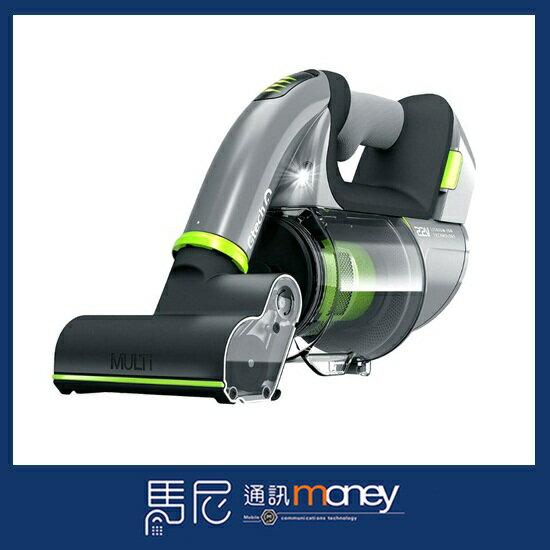 (免運)英國Gtech小綠MultiPlus無線除蟎吸塵器ATF012螺旋刷頭除塵蟎吸塵器除塵機【馬尼通訊】