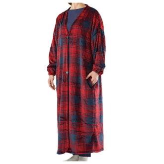 可穿式毛毯 RE L 17 NITORI宜得利家居
