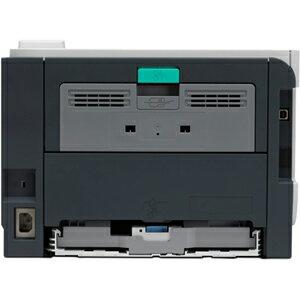 HP LaserJet P2055d Monochrome Laser Printer 2