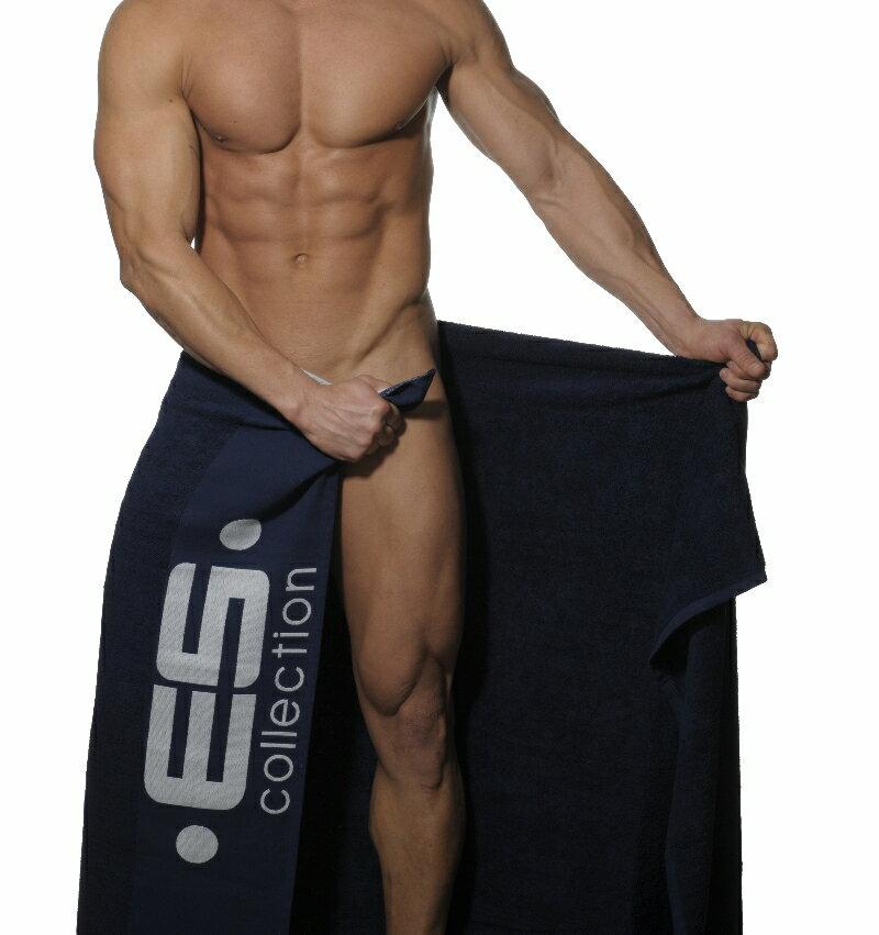 【預購商品】ES COLLECTION ES 海灘衛浴兩用毛巾 ES TOWEL