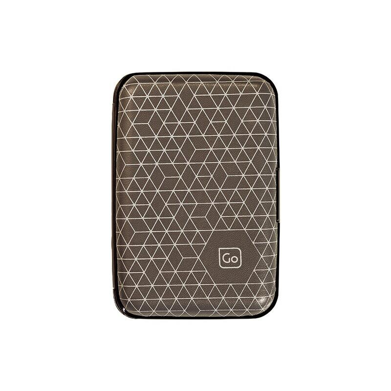 【毒】GO TRAVEL RFID 信用卡片保護套