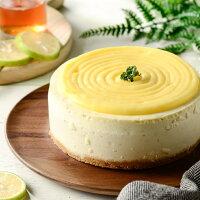 彌月蛋糕推薦到??檸檬白玉生乳重乳酪起司??6吋重純乳酪~~新鮮檸檬~~[聚會甜點~彌月蛋糕~團購美食~伴手禮]?全館滿499免運就在川本岡手作工坊推薦彌月蛋糕