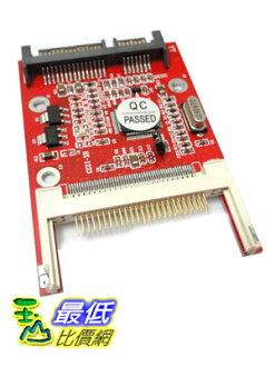 _B @[玉山最低比價網 有現貨] CF TO SATA 轉接卡 可替代SSD 可當桌上、筆記型電腦開機碟使用 (20565_LL05) dd $159