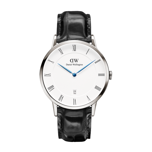 【Daniel Wellington】DW手錶DAPPER READING 38MM(免費贈送另一組表帶) 0