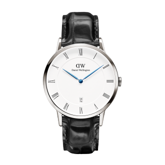【Daniel Wellington】DW手錶DAPPER READING 38MM(免費贈送另一組表帶)