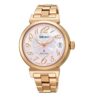 SEIKO LUKIA 經典機械錶(4R35-00J0P(SRP870J1)