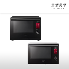 嘉頓國際Panasonic【NE-BS1500】水波爐30L2段料理385種自動食譜觸控面版自動關機