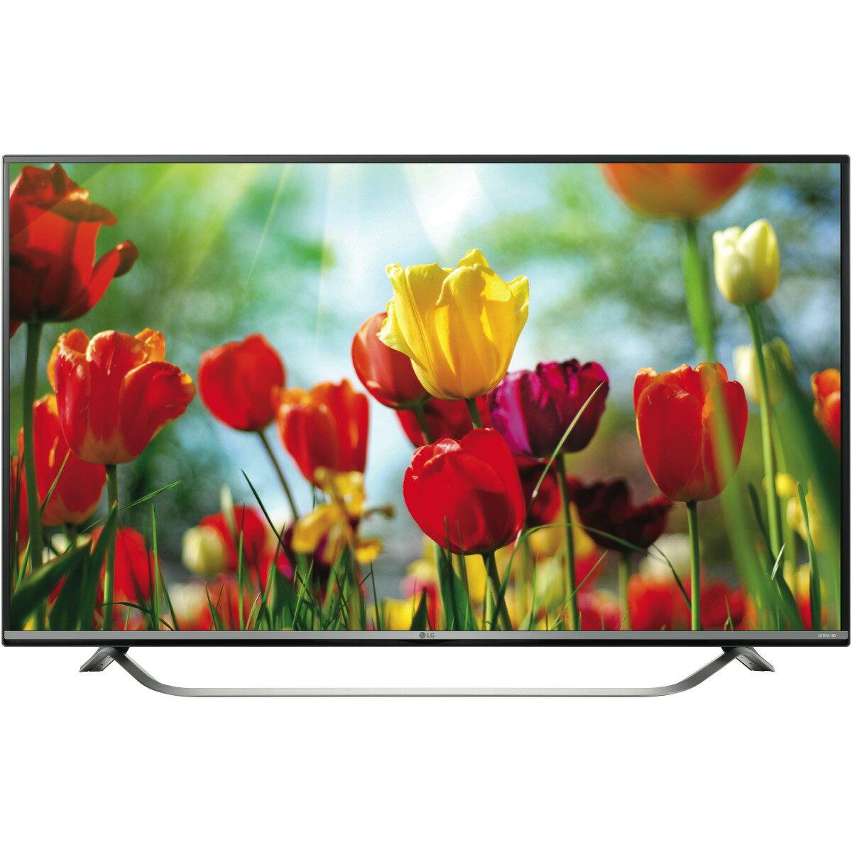 ☆全新品優惠出清☆ LG樂金 49UF770T 49吋超高畫質4K液晶電視