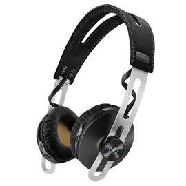 志達電子 Momentum On-ear Wireless 德國聲海 Sennheiser 藍芽 密閉折疊耳罩式耳機 宙宣公司貨