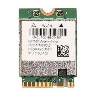 【MACROPC】 黑蘋果網卡 Broadcom BCM94352Z DW1560 802.11a/b/g/n/ac WLAN + Bluetooth 4.0 M.2 NGFF mini Card