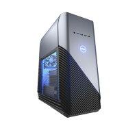 Dell Inspiron 5680 Gaming Desktop- NVIDIA GTX 1660Ti -i5-9400- 256GB SSD + 1TB HDD- 8GB RAM