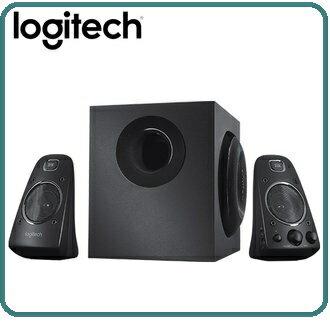 羅技Z6232.1音箱系統
