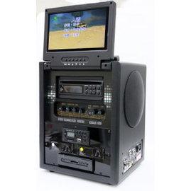 <br/><br/>  順風99手提行動式卡拉OK機(全配豪華型SF-353)<br/><br/>