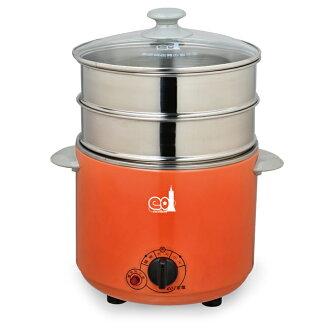 CH-S500 e01家電 雙層蒸籠萬用鍋